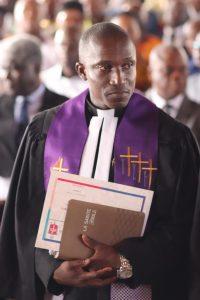 REV. PASTEUR ANTOINE YAPO KOUANGUIO M. ZACHARIA
